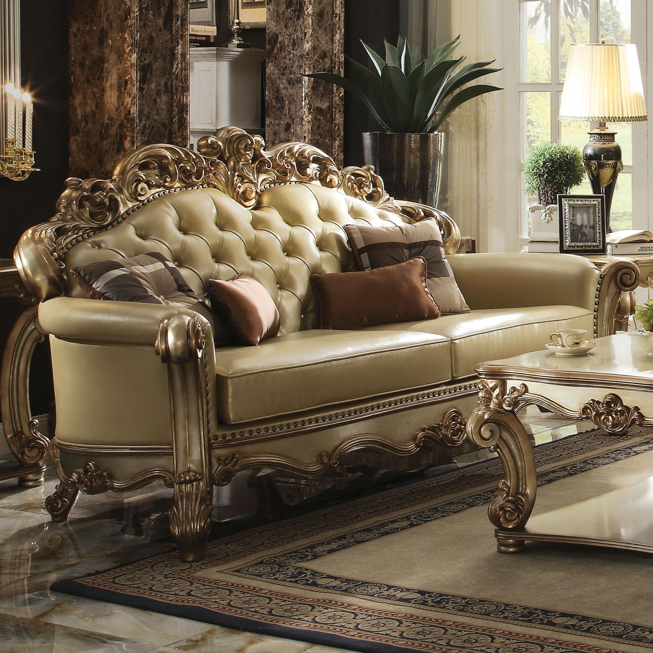 Vendome Sofa by Acme Furniture at Carolina Direct