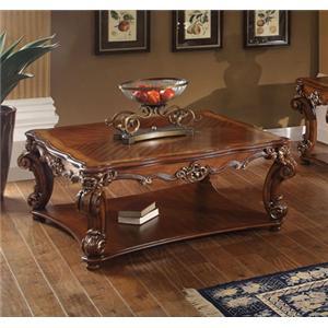 Acme Furniture Vendome Square Coffee Table