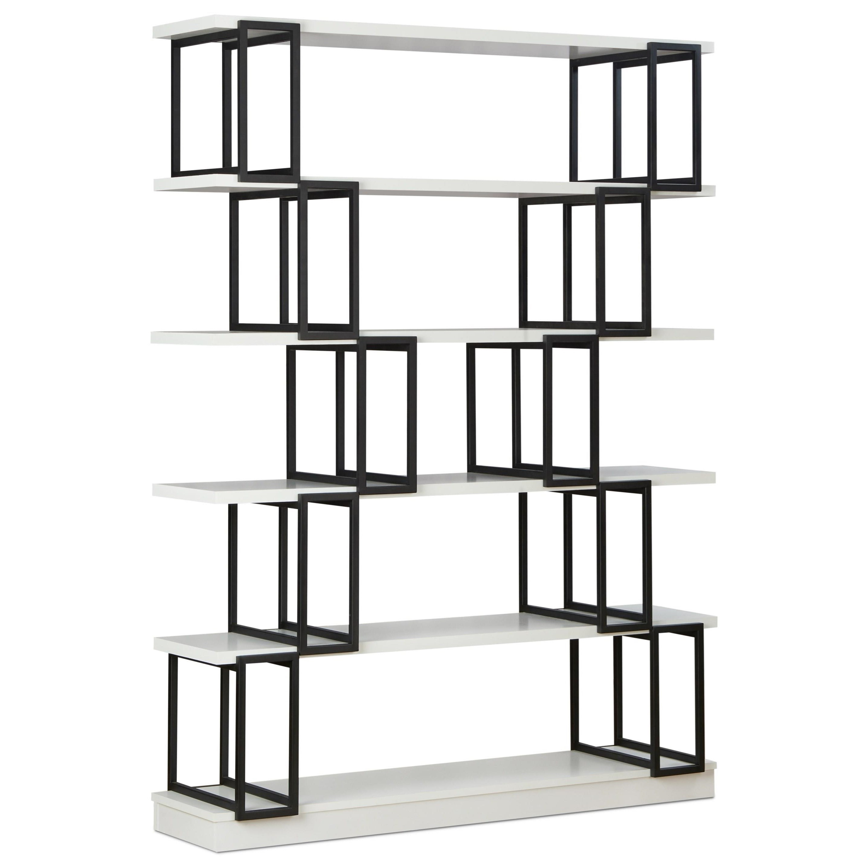 Verne Bookshelf by Acme Furniture at Carolina Direct