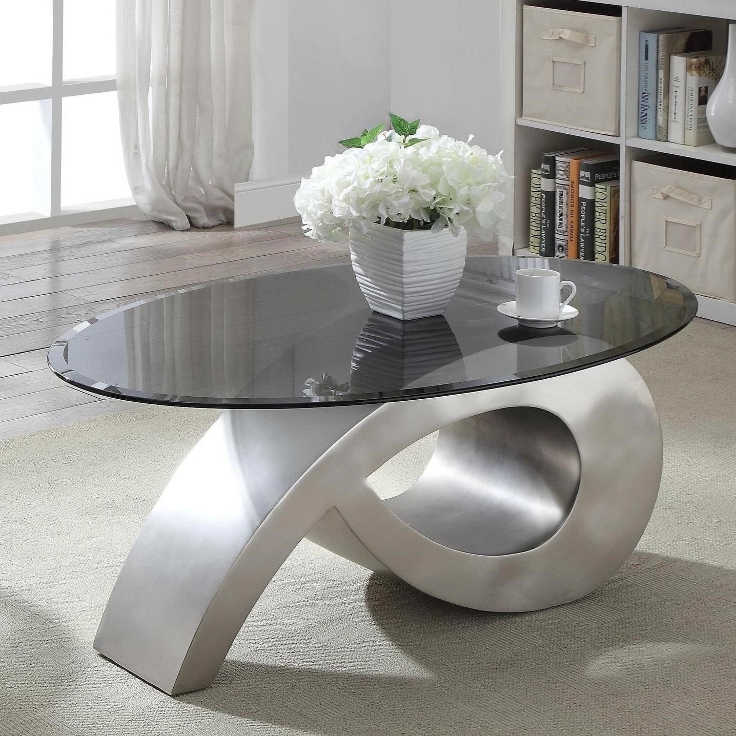 Viggo Coffee Table by Acme Furniture at A1 Furniture & Mattress