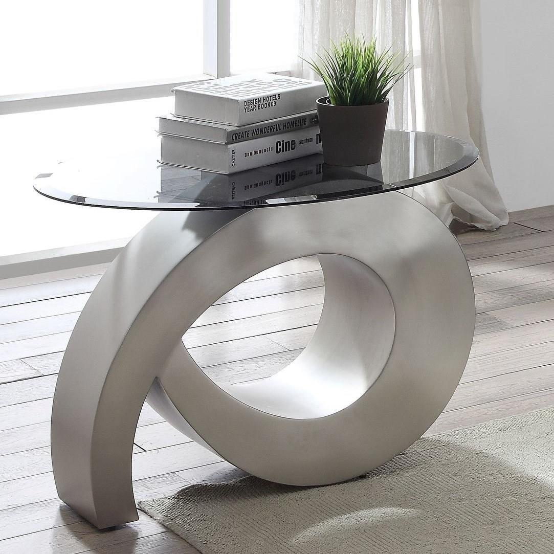 Viggo End Table by Acme Furniture at Carolina Direct