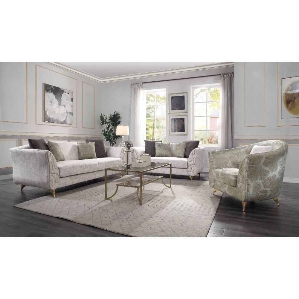 Wilder Living Room Group by Acme Furniture at Rooms for Less