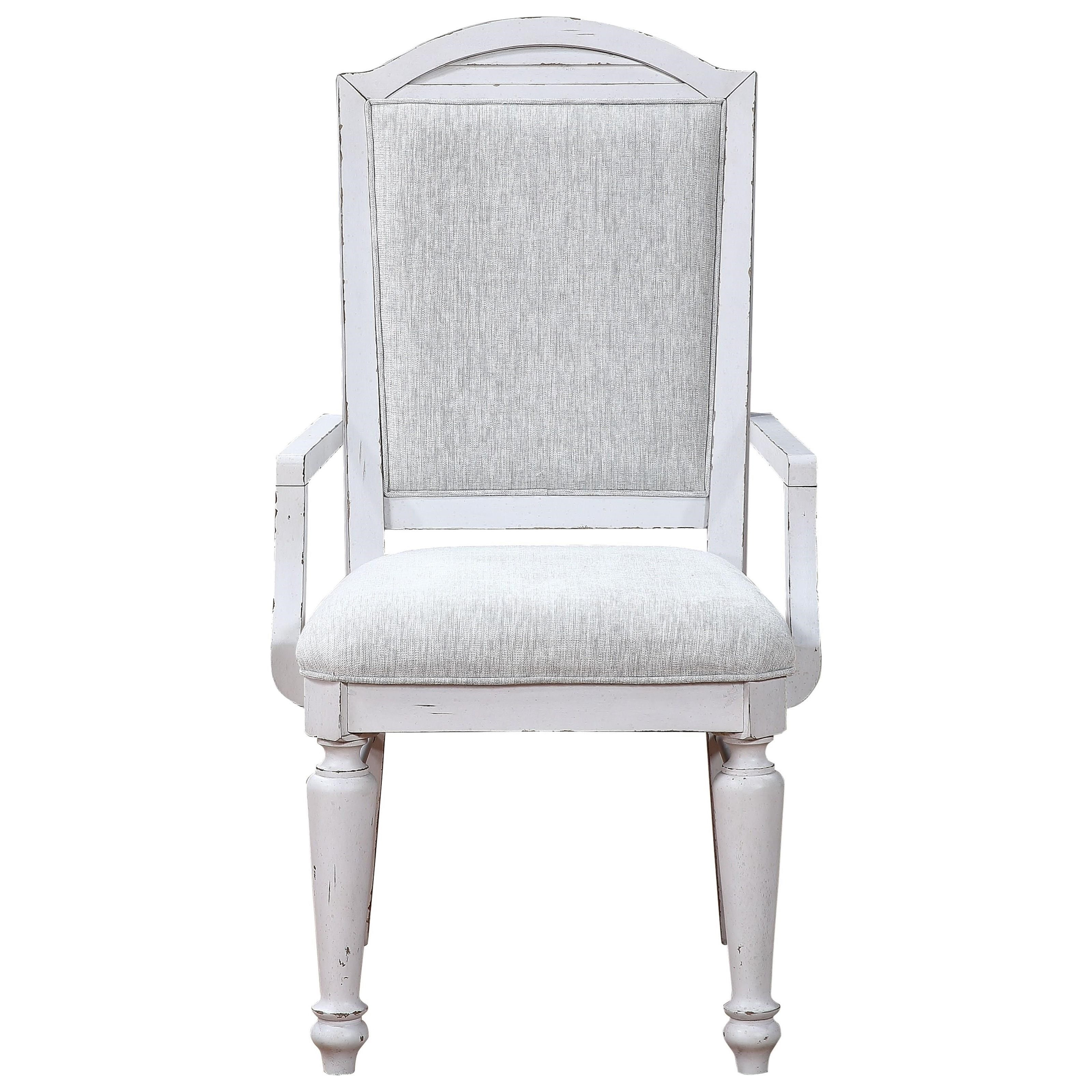 York Shire Dining Chair by Acme Furniture at Carolina Direct