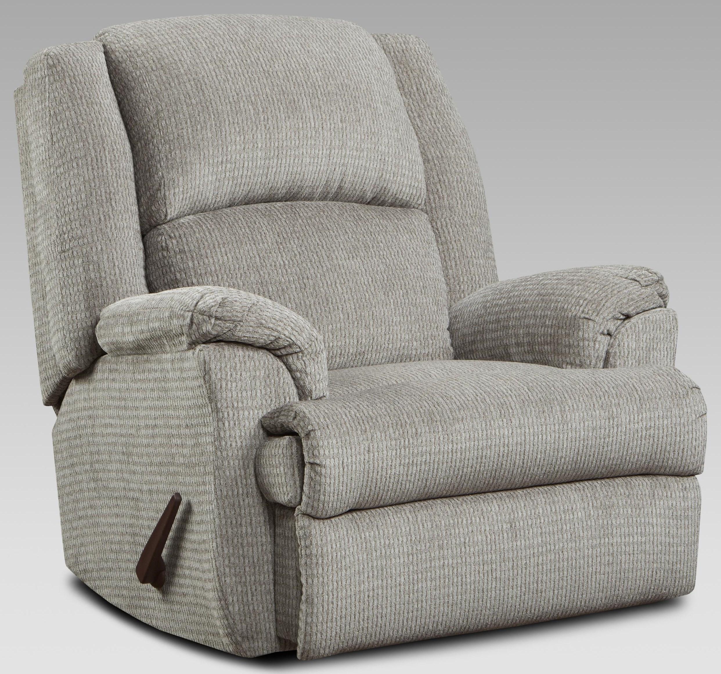 2600 2600 MINERAL RECLINER by Affordable Furniture at Furniture Fair - North Carolina