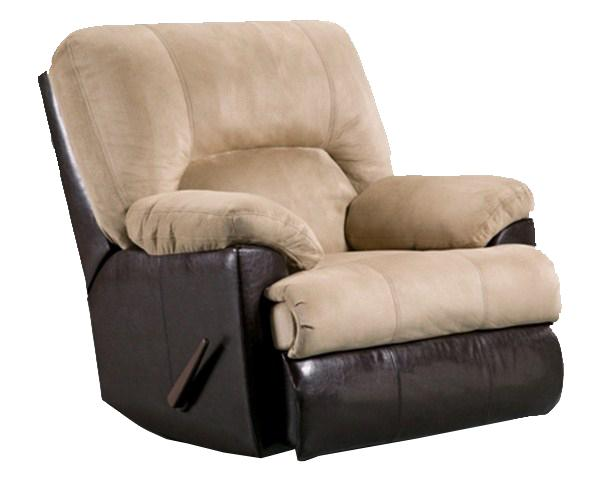 2800 Chaise Rocker Recliner by Affordable Furniture at Wilcox Furniture