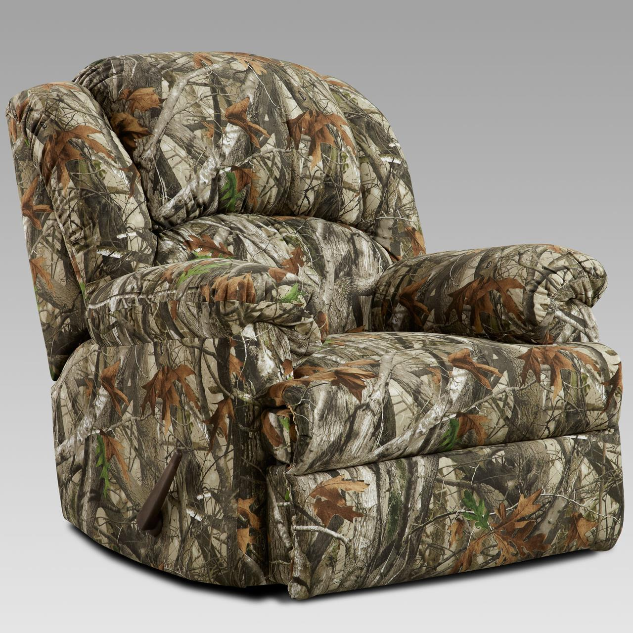 5500 Rocker Recliner by Affordable Furniture at Wilcox Furniture