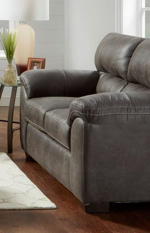 5600 SEQU ASH Ash Loveseat by Affordable Furniture at Furniture Fair - North Carolina