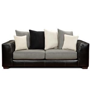 Affordable Furniture 6300 Sofa
