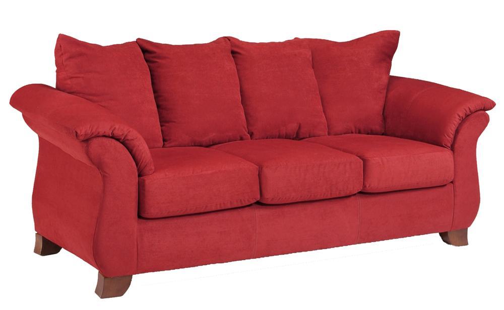 6700 Queen Sleeper Sofa by Affordable Furniture at Furniture Fair - North Carolina