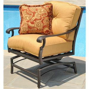 Agio Amalfi Rocker Chair