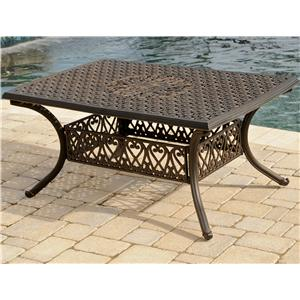 Agio Amalfi Coffee Table