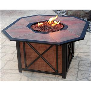 Apricity Outdoor Haywood Firepit