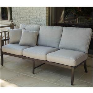 Apricity Outdoor Maddox Sofa
