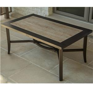 Apricity Outdoor Maddox Coffee Table