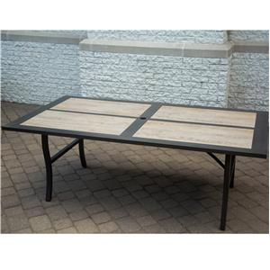 Apricity Outdoor Maddox Dining Table