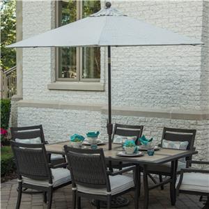 Apricity Outdoor Maddox Umbrella