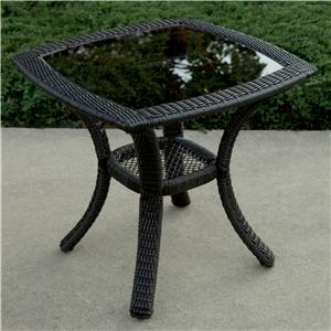 Agio Martinique Outdoor End Table
