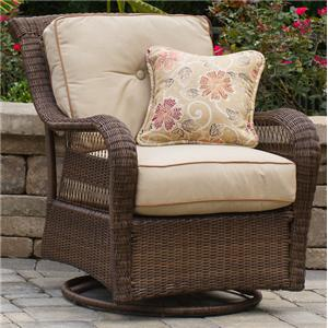 Agio Pinehurst Swivel Glider