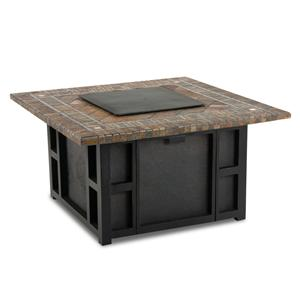 Apricity Outdoor Springfield Gas Fire Pit