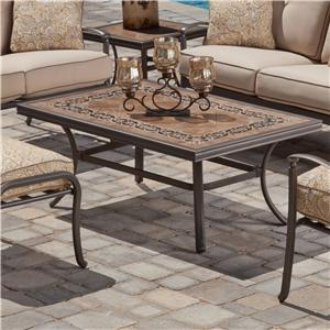 Agio Tradition Coffee Table