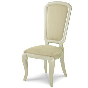 Michael Amini After Eight Side Chair