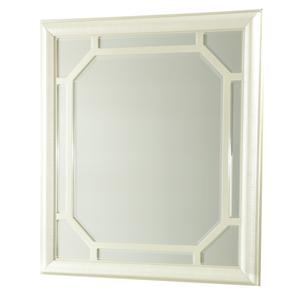 Michael Amini After Eight Rectangular Dresser Mirror