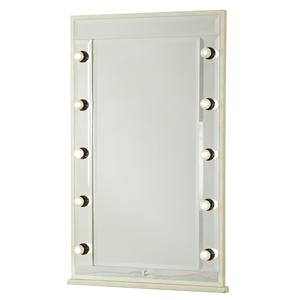 Michael Amini After Eight Vanity Mirror