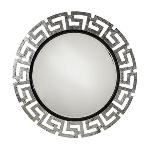 Michael Amini After Eight Wall Mirror