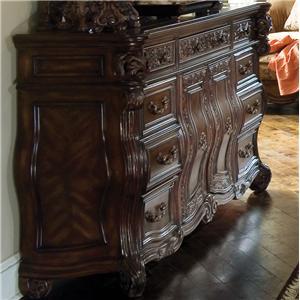 Michael Amini Essex Manor Dresser