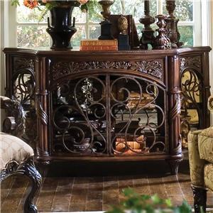 Michael Amini Essex Manor Console Table