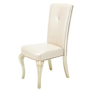 Michael Amini Hollywood Loft Side Chair