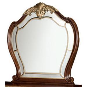 Michael Amini Imperial Court Dresser Mirror