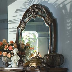 Michael Amini Oppulente Dresser Mirror