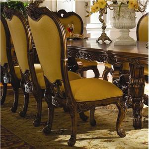 Michael Amini Palais Royale Side Chair