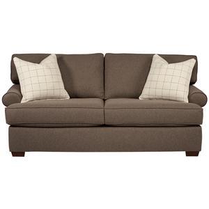 Alan White 347 Casual Sofa