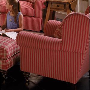 Alan White 37400 Casual Chair