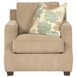 Alan White 571 Chair