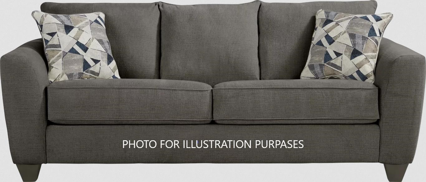 0416 Full Sleeper Sofa by Albany at Furniture Fair - North Carolina