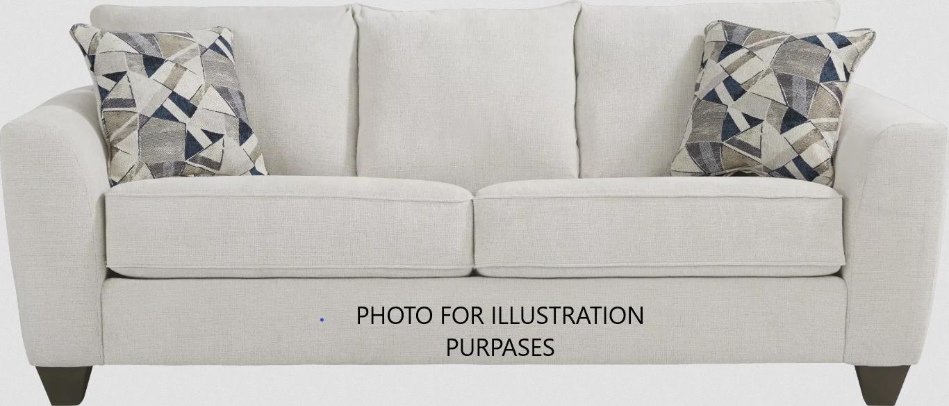0416 Queen Sleeper Sofa by Albany at Furniture Fair - North Carolina