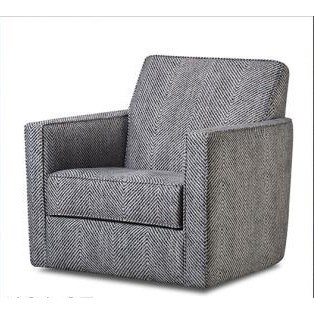 0464 Swivel Chair by Albany at A1 Furniture & Mattress