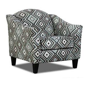 Albany 734 Accent Chair
