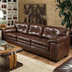 Albany 782 Causal Sofa