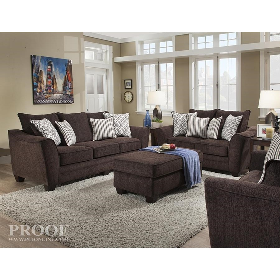957 Living Room Group by Albany at A1 Furniture & Mattress