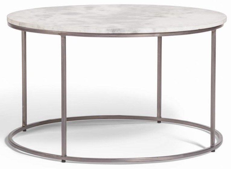 Abbey Coffee Table by Taylor and Jade at Sprintz Furniture