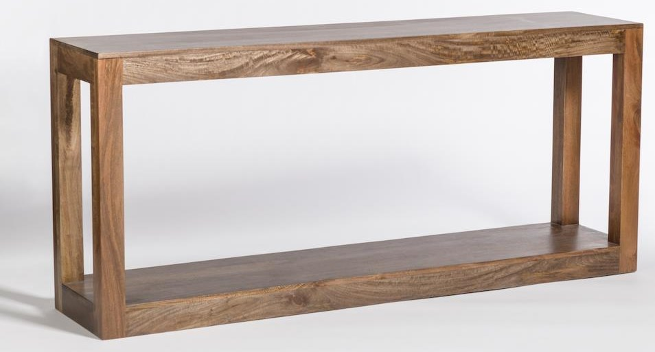 Case Accents Console Table by Taylor and Jade at Sprintz Furniture