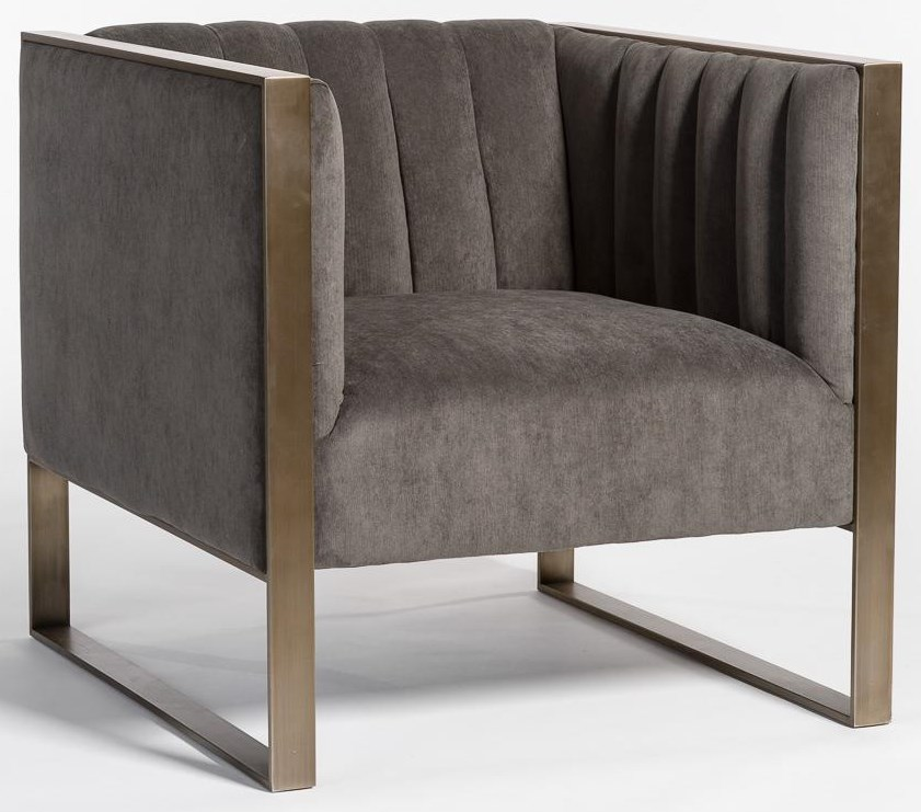 Kyle Chair by Taylor and Jade at Sprintz Furniture