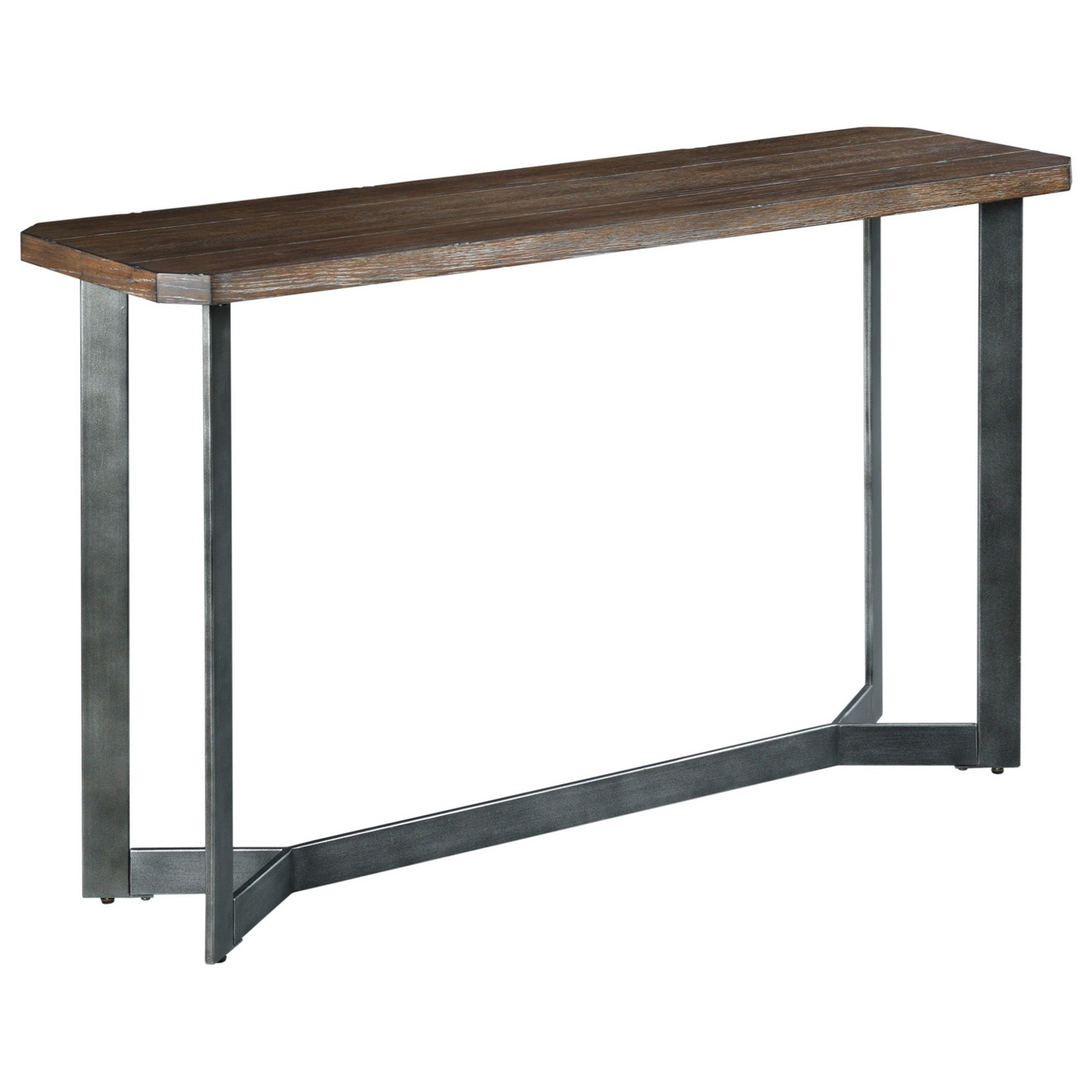 Benton Sofa Table by Alexvale at Northeast Factory Direct