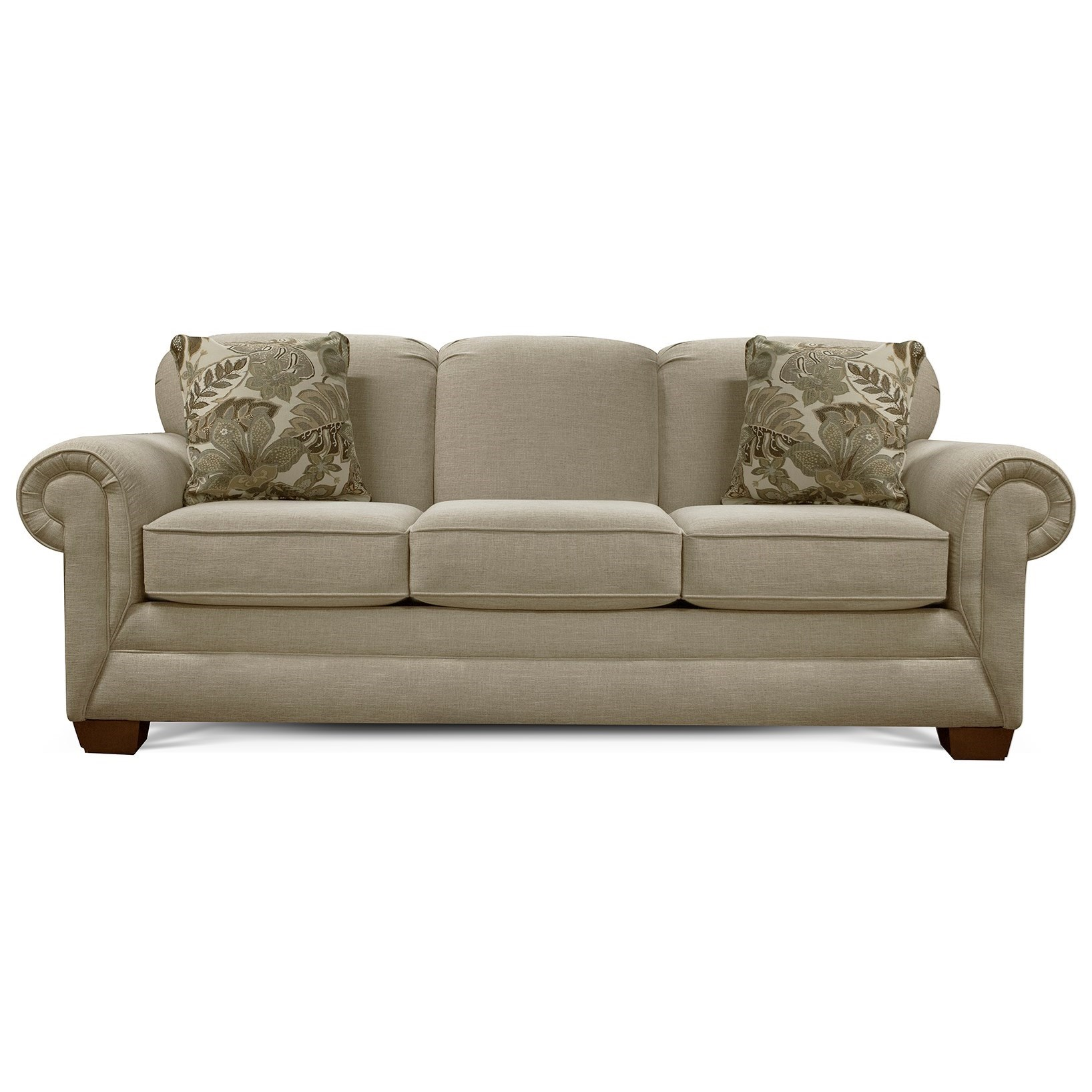 V140 Sofa by Alexvale at Northeast Factory Direct