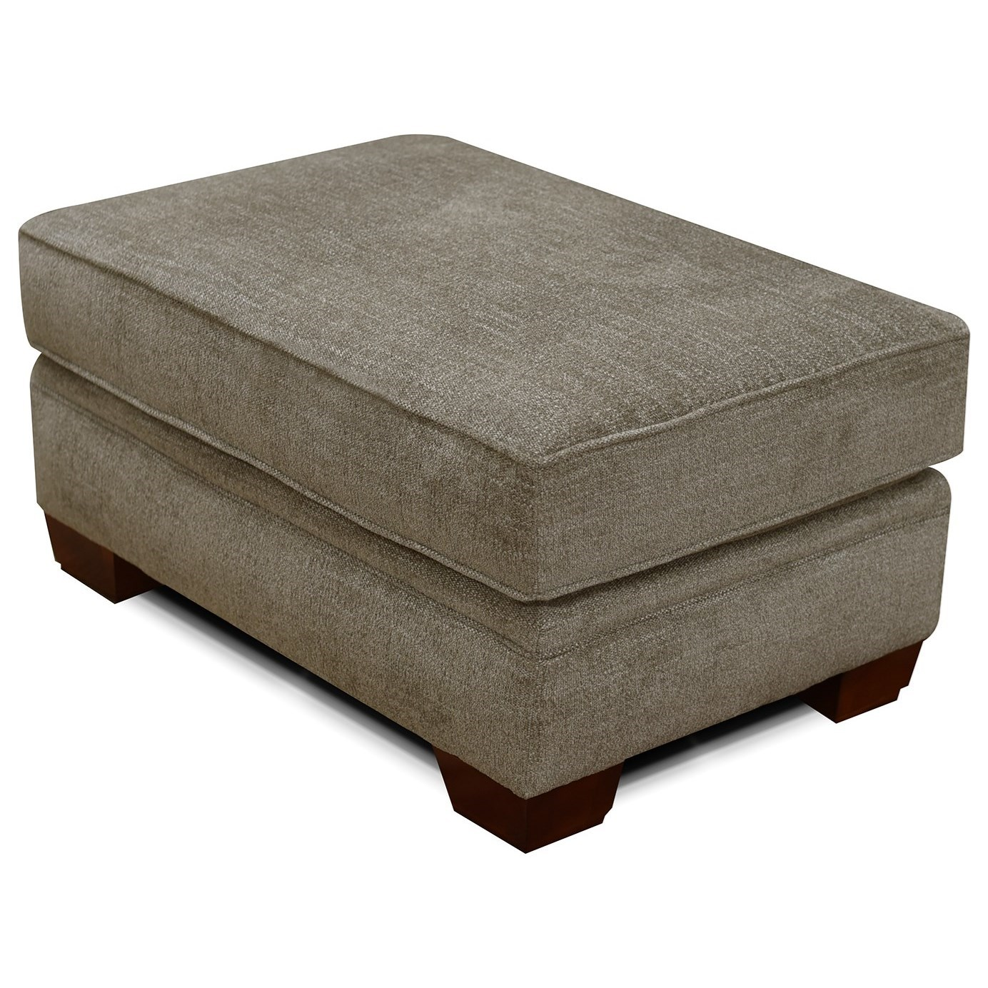 V140 Ottoman by Alexvale at Northeast Factory Direct