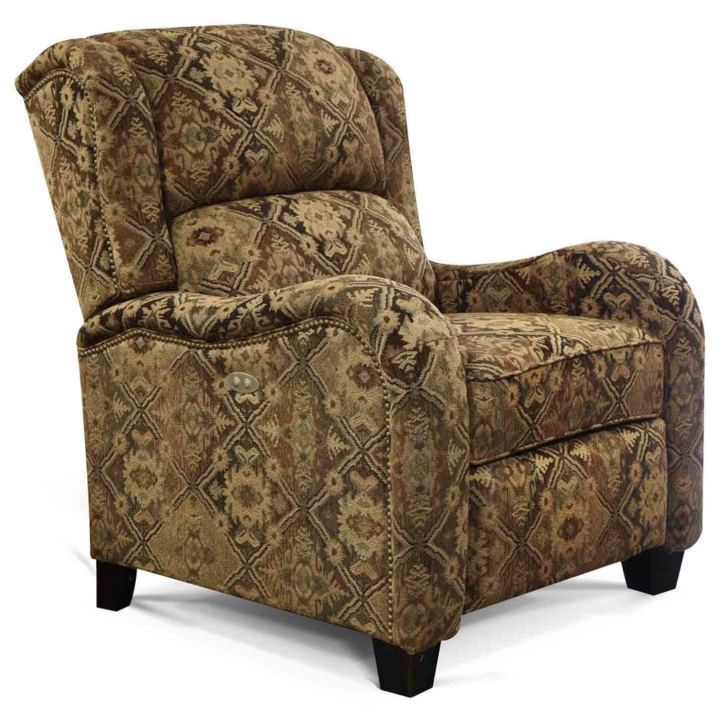 V190 Power Recliner by Alexvale at Northeast Factory Direct